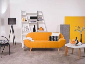 Miliboo - coqui - Sofa 2 Sitzer