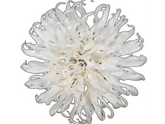 ALAN MIZRAHI LIGHTING - am6004w-30 - Kronleuchter Murano
