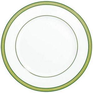 Raynaud - tropic vert - Dessertteller
