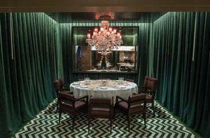 NIDO - cleo las vegas - Architektenentwurf Bars Restaurants