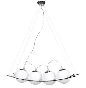 Alterego-Design - elektra - Deckenlampe Hängelampe