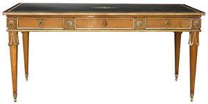 Moissonnier -  - Schreibtisch