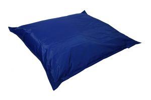 COMFORIUM - coussin de repos relax coloris bleu foncé - Sitzkissen