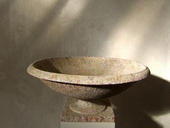 TERRES D'ALBINE - antique - Deko Schale