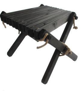 ECOFURN - repose pieds table basse lilly - Fußstütze