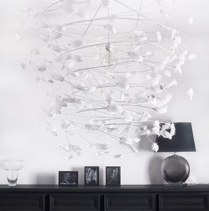 Jeanne Julien - kinahmi-- - Deckenlampe Hängelampe