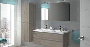 Allibert -  - Badezimmermöbel