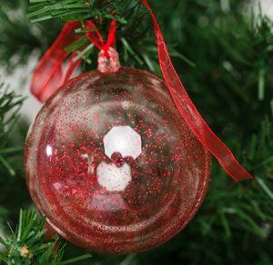 MAPLUSBELLEDECO -  - Weihnachtskugel