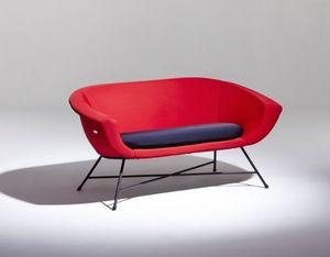 Burov - -58 - Sofa 2 Sitzer