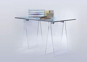 Marais International - tréteaux - Schreibtisch