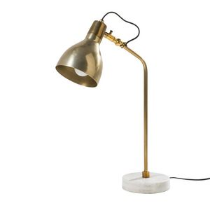 MAISONS DU MONDE -  - Schreibtischlampe