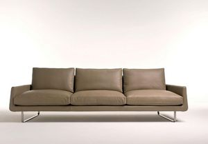 ITALY DREAM DESIGN - joshua - Sofa 4 Sitzer
