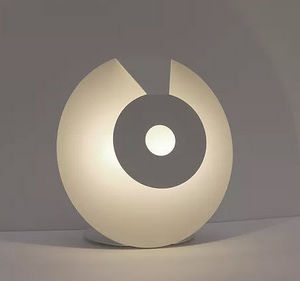 LAHUMIERE DESIGN   - circolo - Tischlampen