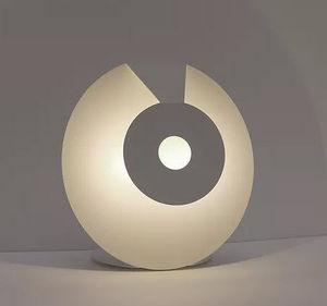 LAHUMIERE DESIGN  - circolo - Tischlampen