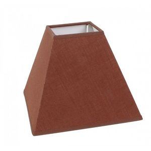 laubeyne -  - Viereckiger Lampenschirm