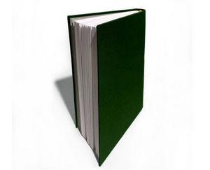Papier Plus -  - Notizbuch