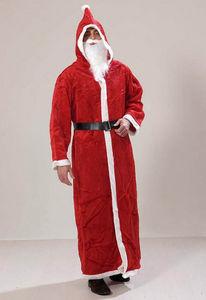 COTILLONS DECORSHOP -  - Weihnachtsmann Kleidung