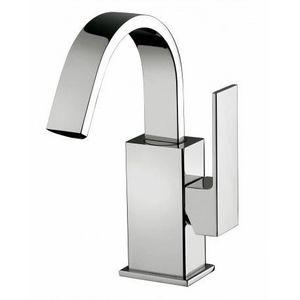PAFFONI - elle - mitigeur de bidet avec tirette et vidage (el837cr) - Andere Sonstiges Badezimmer