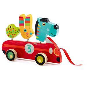 Djeco -  - Nachziehspielzeug