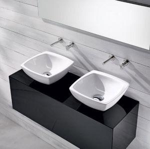 CasaLux Home Design - spot bag - Waschbecken Freistehend