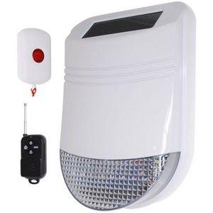 ULTRA SECURE - sirene 1426165 - Alarm