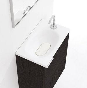 Thalassor - -flyer 50 grigo - Handwaschbecken