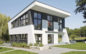 Weberhaus -  -