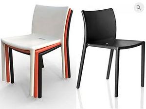 Magis - air - Stapelbare Stühle