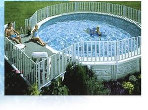 Concept Piscine Design -   - Pool Mit Stahlohrkasten
