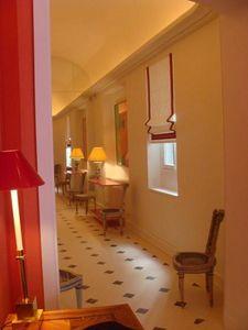 pique decor - sol fausse pierre et marbre - Marmorbodenfliese