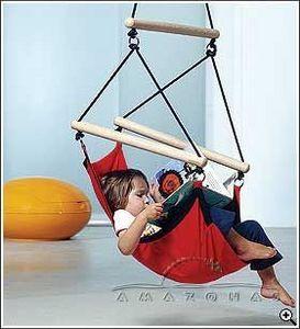 Amazonas - kid's swinger - Sitzhängematte
