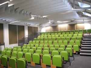 Audience Systems -  - Regisseurstuhl