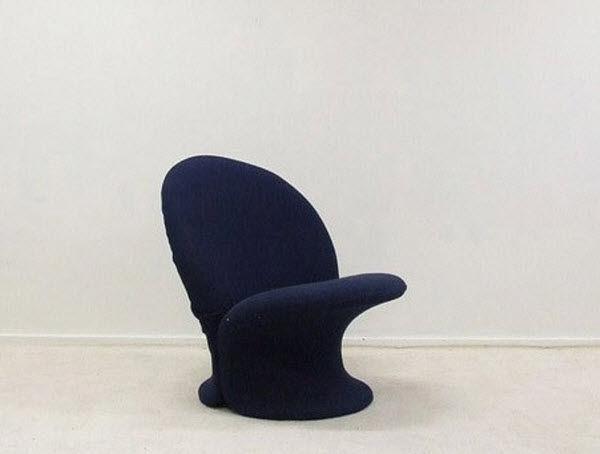 VERVLOGEN JAREN - Sessel-VERVLOGEN JAREN-Lounge Chair