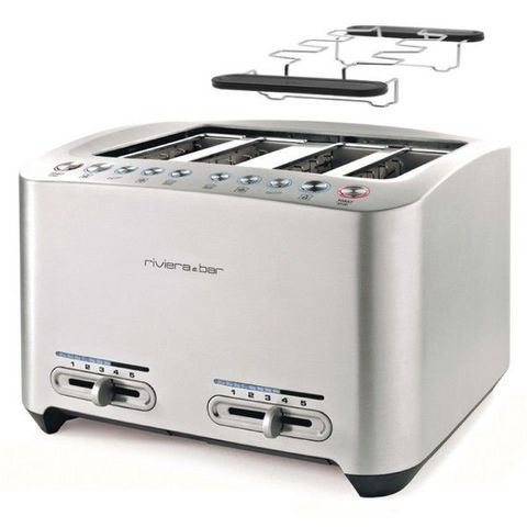 RIVIERA & BAR - Toaster-RIVIERA & BAR
