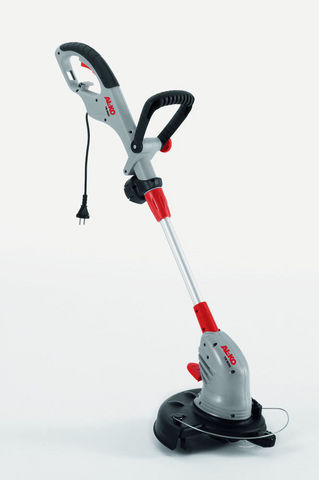 AL-KO - Gartenwerkzeuge-AL-KO-Coupe bordures electrique te 600 comfort avec manc