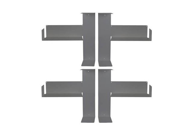 TEEBOOKS - Bibliothek-TEEBOOKS-DOUBLE CROIX