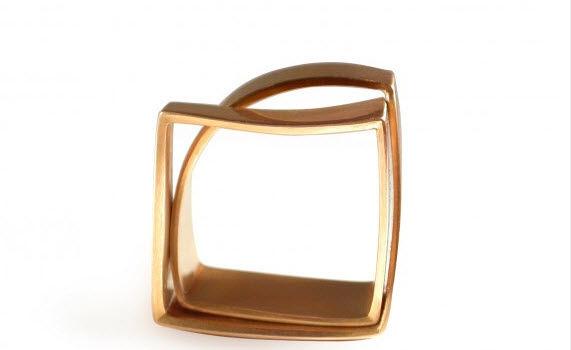 Galerie ELSA VANIER - Ring-Galerie ELSA VANIER-Florence Croisier