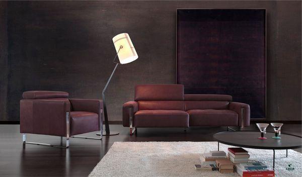 Calia Italia - Sofa 3-Sitzer-Calia Italia-lotho.cal 951