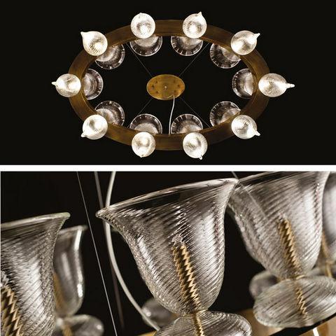 MULTIFORME - Deckenlampe Hängelampe-MULTIFORME-HERITAGE