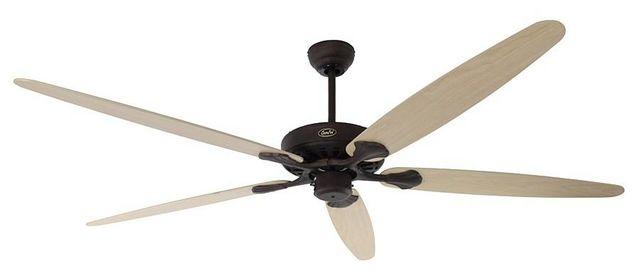 Casafan - Deckenventilator-Casafan-Ventilateur de plafond, Royal BA, classic 180 Cm,