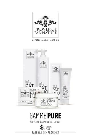 PROVENCE PAR NATURE - Pflegecreme-PROVENCE PAR NATURE-Gamme Pure bio