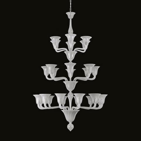 MULTIFORME - Kronleuchter Murano-MULTIFORME-BEVANTE