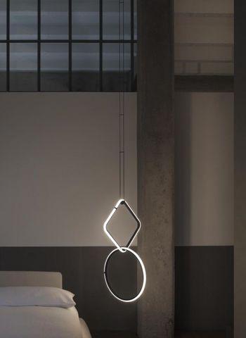 FLOS - Deckenlampe Hängelampe-FLOS-.Arrangements