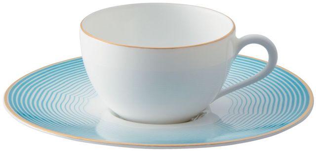 Raynaud - Kaffeetasse-Raynaud-Aura
