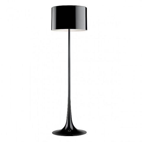 FLOS - Stehlampe-FLOS-Spun