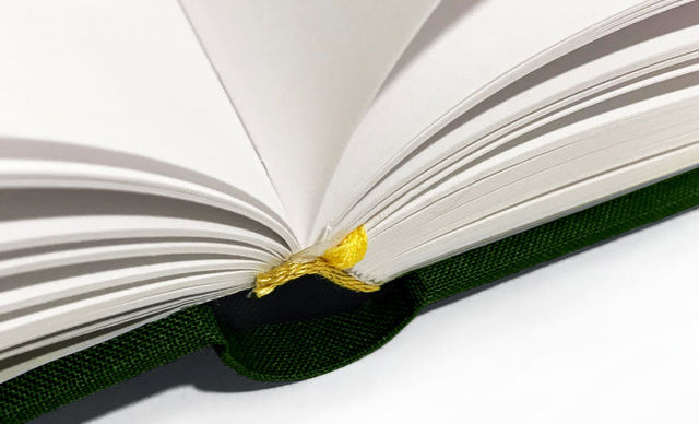 Papier Plus - Notizbuch-Papier Plus
