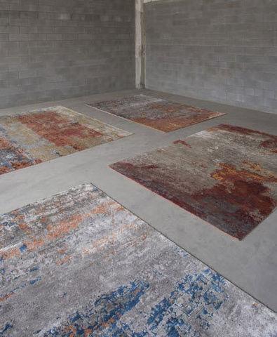Mohebban - Moderner Teppich-Mohebban-Loft