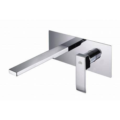 PAFFONI - Andere Sonstiges Badezimmer-PAFFONI-Mitigeur monocommande de lavabo encastré complet Paffoni (LES105CR)