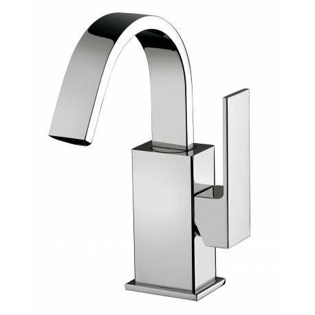 PAFFONI - Andere Sonstiges Badezimmer-PAFFONI-ELLE - Mitigeur de bidet avec tirette et vidage (EL837CR)