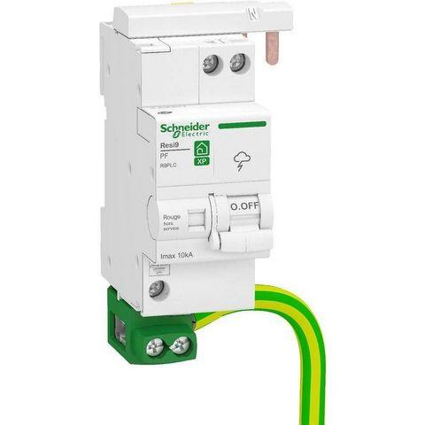 Schneider Electric - Blitzschutzeinrichtung-Schneider Electric-Parafoudre 1406025